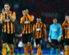 Dawson surprised Hull are in relegation fight