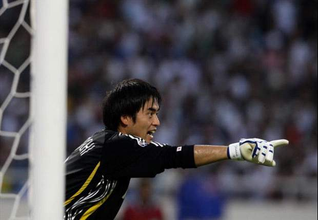 World Cup 2010: Veteran Goalkeeper Yoshikatsu Kawaguchi Shocked At Japan Call-Up