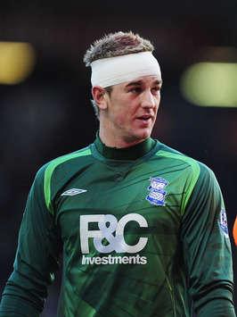 EPL; Joe Hart , Birmingham City - Chelsea(Getty Images)