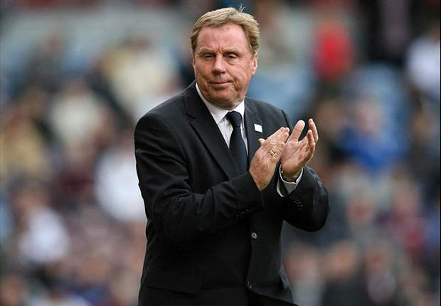 Tottenham Boss Harry Redknapp Willing To Loan Players To MLS
