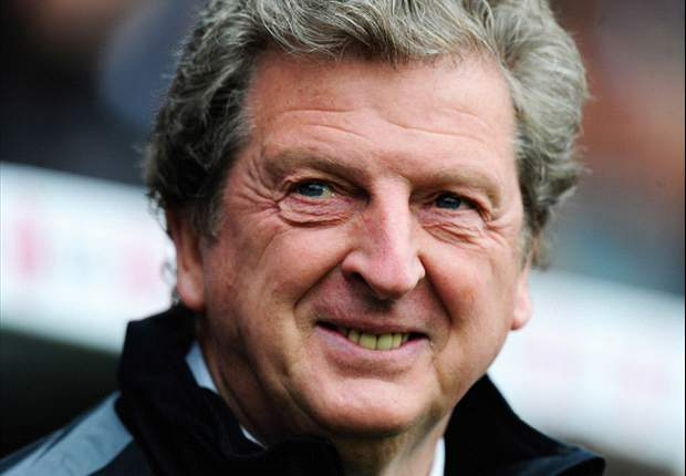 Fulham's Roy Hodgson keeping Liverpool on hold until England manager situation reveals itself this week