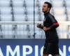 Thiago returns to Bayern training