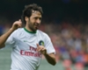 Raul nets penalty on New York Cosmos debut