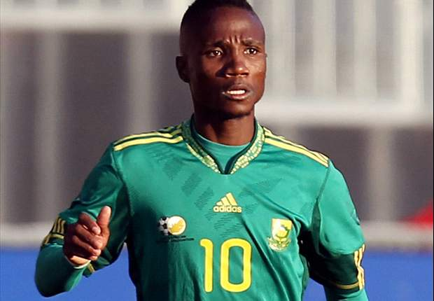 South Africa 2-1 Colombia: Bafana Take The Honours At Soccer City