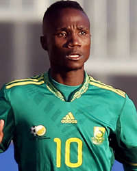 Teko, South Africa International
