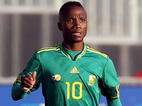 Teko Modise - South Africa (Getty Images)