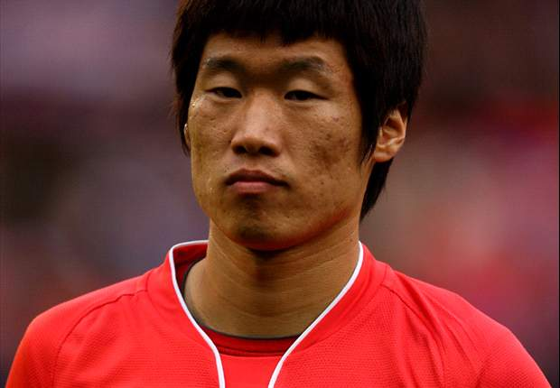 GOAL.com 50: Park Ji-Sung (48)