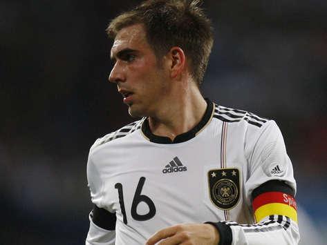 Philipp Lahm - Germany (Getty Images/Bongarts)