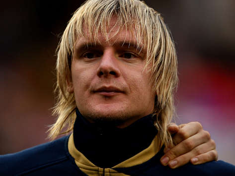 Milos Krasic - Serbia (Getty Images)