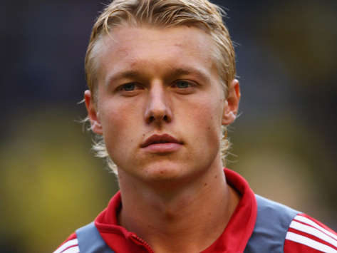 Simon Kjaer - Denmark (Getty Images)
