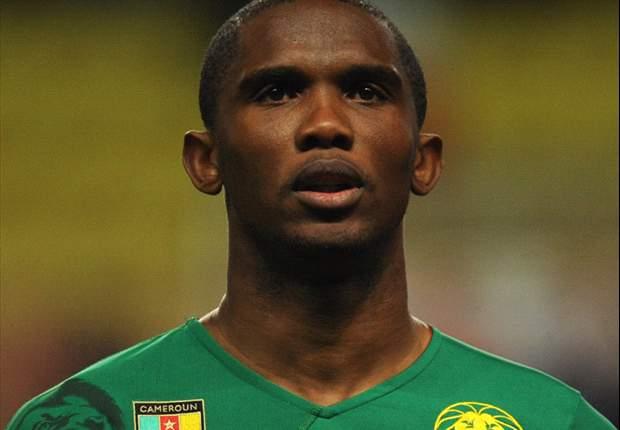 GOAL.com 50: Samuel Eto'o (30)