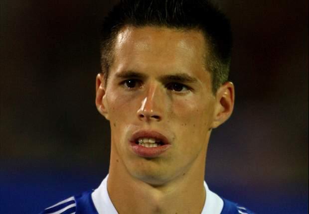 "World Cup 2010: Marek Hamsik Ready For Slovakia - Italy ""Final"""