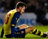 Arsenal want soft tissue therapist