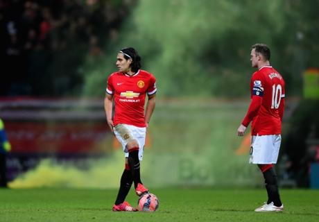 PREVIEW: United - Sunderland