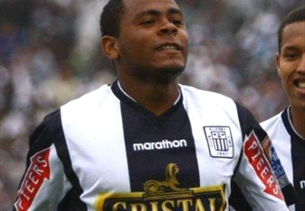 Wilmer Aguirre se ilusiona con retornar a Alianza Lima