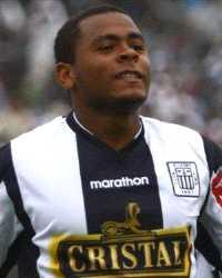 W. Aguirre, Peru International