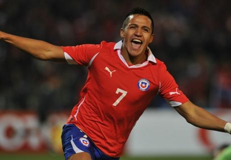 Chile to face Iran in pre-Copa clash