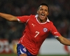 Alexis & Vidal in Chile squad
