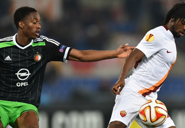 AS Rome 1-1 Feyenord : la Roma rate le coche