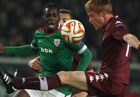 Bilbao-Torino, un match à haut risque