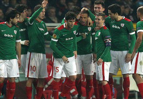 Eibar 0-1 Athletic: Calificaciones
