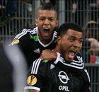 Player Ratings: Roma 1-1 Feyenoord