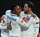 Match Report: Trabzonspor 0-4 Napoli
