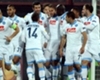 Benitez: Free-scoring Napoli still maturing