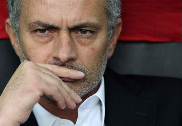 Goal.com Betting Blog: Put emotion aside and be organised like Jose Mourinho when placing your bets