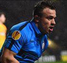 Ahia, Inter! Col Wolfsburg senza Shaqiri