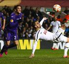 Betting: Fiorentina - Tottenham