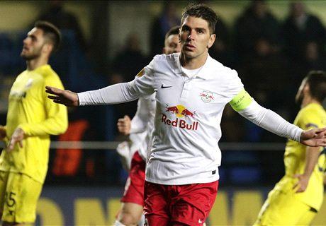 Soriano hace historia en la Bundesliga
