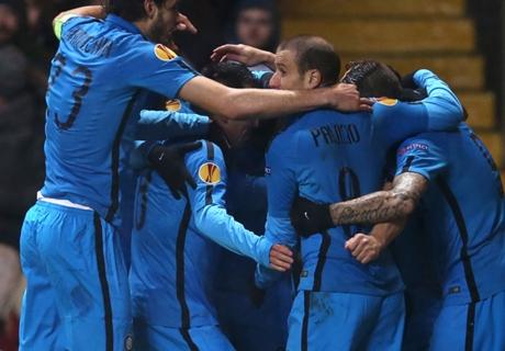 Previa Seria A: Cagliari - Inter