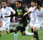 Player Ratings: Sevilla 1-0 M'gladbach