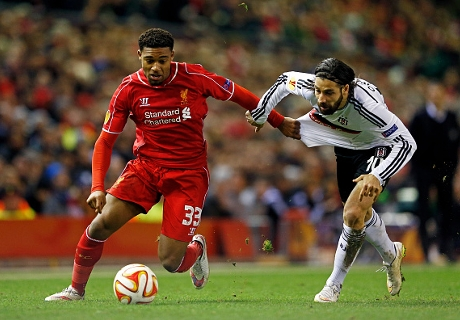Liverpool Bakal Singkirkan Besiktas