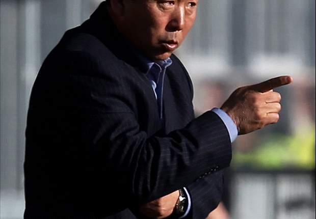World Cup 2010: North Korea coach Kim Jong Hun proud after narrow defeat to Brazil