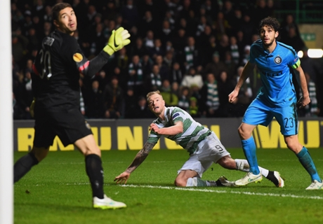 Celtic can knock out Inter - Deila