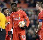 Gerrard: Balotelli wrong to take penalty