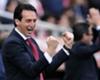 Emery: Sevilla proved Europa League ambition