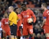 Balo on penalty: Let's stop the drama