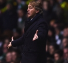 Mancini rues Inter complacency