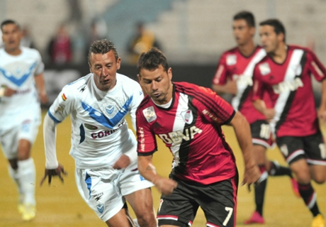Libertadores: San José 2-0 River