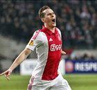 Opstellingen: Legia - Ajax