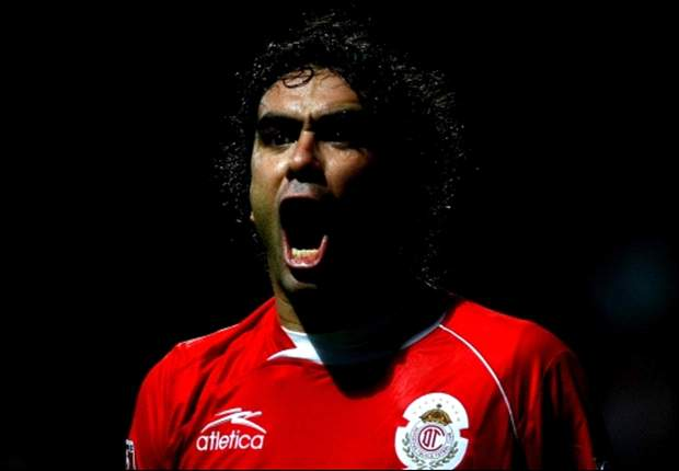 "Toluca's Dueñas Says Club ""Defines An Era"""