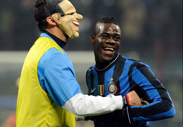 Balotelli must mature to reach potential - Materazzi