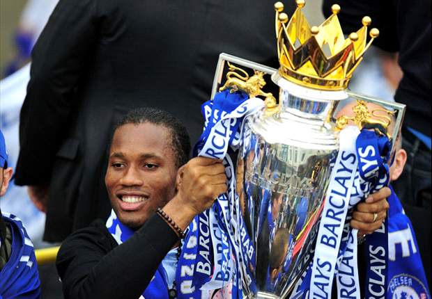 Didier Drogba: Rumors That I Will Leave Chelsea Are Not True