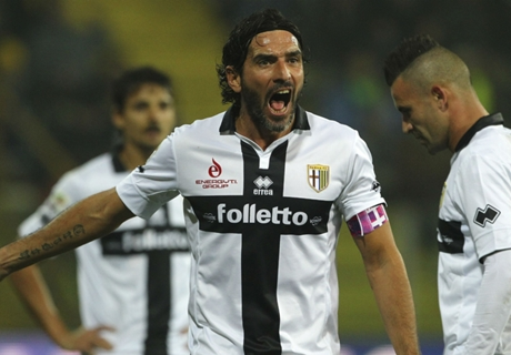 Lucarelli hits out at Parma owners