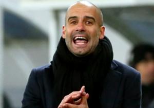 Pep Guardiola hob die Leistung von Manuel Neuer als wichtigen Faktor für den Sieg heraus