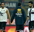 Skuat Parma Tolak Tanding Lawan Genoa