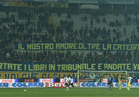 Wegen Parma: Serie A startet später